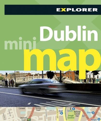Dublin Mini Map Explorer (Mini Maps)