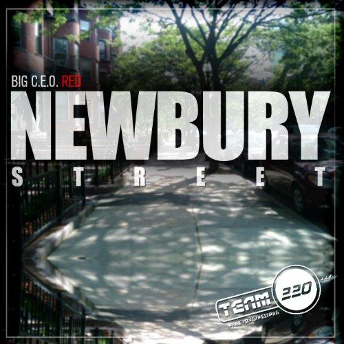 Newbury St. [Explicit]