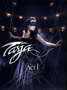Tarja Turunen - Act 1 [2 DVDs]