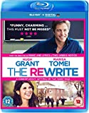 The Rewrite [Blu-ray + UV Copy]