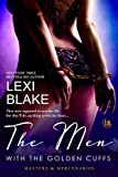 The Men with the Golden Cuffs (Masters and Mercenaries Book 2)