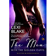 The Men with the Golden Cuffs (Masters and Mercenaries Book 2) (English Edition)