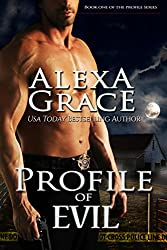 Profile of Evil: FBI Profiler Romantic Suspense (Profile Series #1) (English Edition)