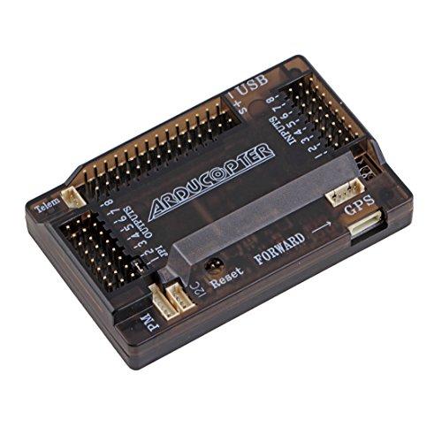 Tera APM Volo Bordo di Regolatore con Side-Pin Connettore per ArduPilot MEGA (Regolatore Connettore)