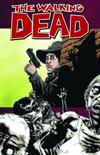 Walking Dead. Life Among Them - Volume 12 (The Walking Dead) por Robert Kirkman