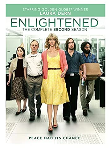 Mike Et Molly - Enlightened: The Complete Second Season [Import USA