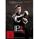 Ip Man Anthology