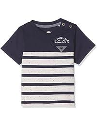 Timberland T-Shirt Manches Courtes, Camiseta para Bebés
