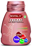 #9: Revital H Woman - 30 Tablets