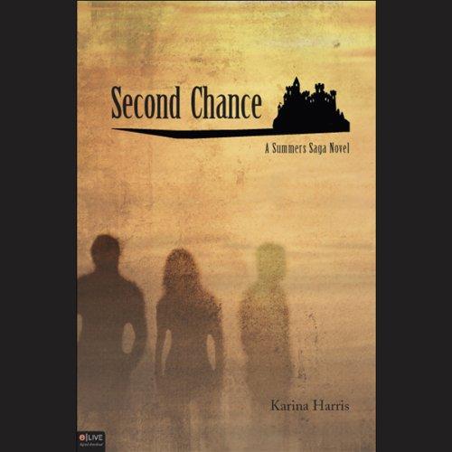 Second Chance  Audiolibri