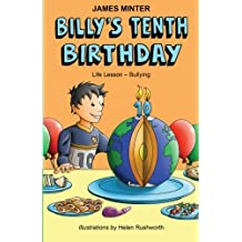 Billy's Tenth Birthday: Volume 1 (Life Learning Series)