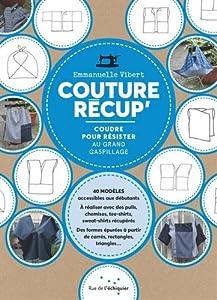 """Afficher """"Couture récup'"""""""