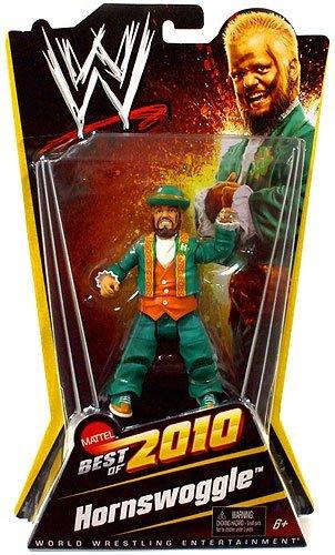 Mattel WWE Wrestling Exklusive Best of 2010Action Figur von Mattel Hornswoggle