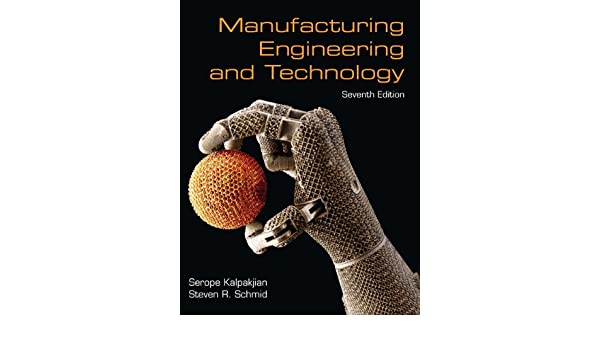 technology and book engineering manufacturing