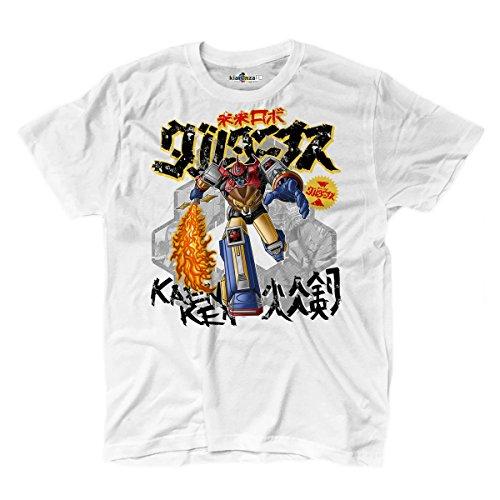 t-shirt-herren-robot-mech-chogokin-style-zeitraum-80-memories-der-zukunft-2-bw-kiarenzafd-streetwear