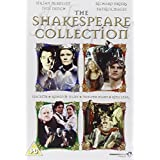 The Shakespeare Collection - Macbeth, Romeo & Juliet, Twelfth Night, King Lear