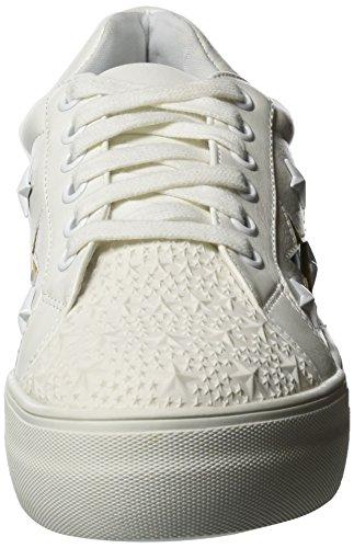 La Strada 962379, Basses Femme Weiß (White)