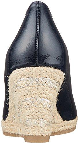 Marco Tozzi 22440, Scarpe con Tacco Donna Blu (Navy Patent)