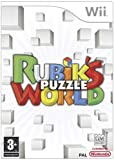 Cheapest Rubik's Puzzle World on Nintendo Wii