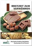 Brotzeit zum Verwöhnen Rezepte geeignet für den Thermomix: Brote Brötchen...