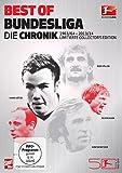 Best of Bundesliga - Die Chronik (1963-2014 Collector's Edition im edlen Metallic-Schuber) (9-DVD-Box) - Mario Götze, Rudi Völler, Oliver Kahn, Günter Netzer, Uwe Seeler