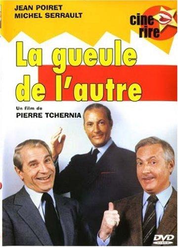 Bild von La Gueule de l'autre [FR Import]