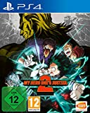 My Hero One's Justice 2 - [PlayStation 4]