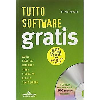 Tutto Software Gratis. Con Cd-Rom