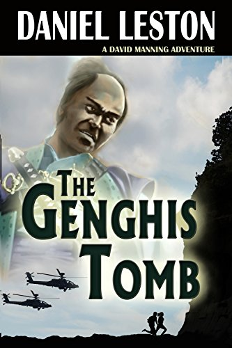 the-genghis-tomb-english-edition