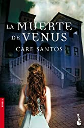 La muerte de Venus (NF Novela)