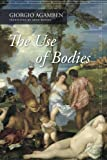 The Use of Bodies (Meridian: Crossing Aesthetics)