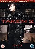 Taken 2 (Extended Harder Cut) [DVD]