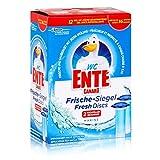 WC Ente Frischesiegel Nachfüller Marine, 2x36gr