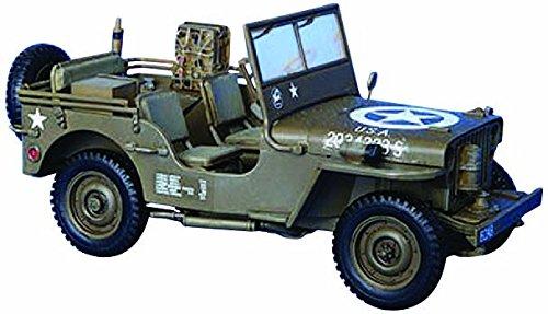 Plus-Model 241 - See Bee Jeep