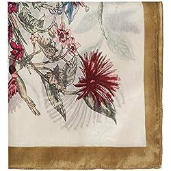 Parfois - Pañuelo Cuadrado Monogram Colors - Mujeres - Tallas S - Multicolor