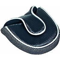 Longridge Magnetix Mallet Putter Cover Club Head Protector