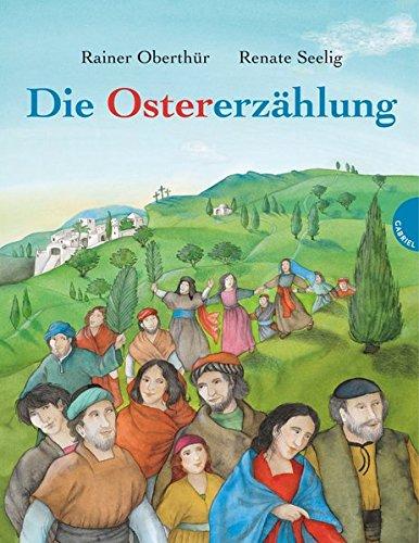(Die Geschichte Von Ostern)