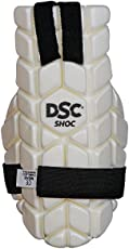 DSC Intense Shoc Cricket Inner Thigh Pad Mens