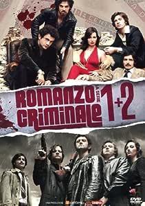Romanzo Criminale Serie