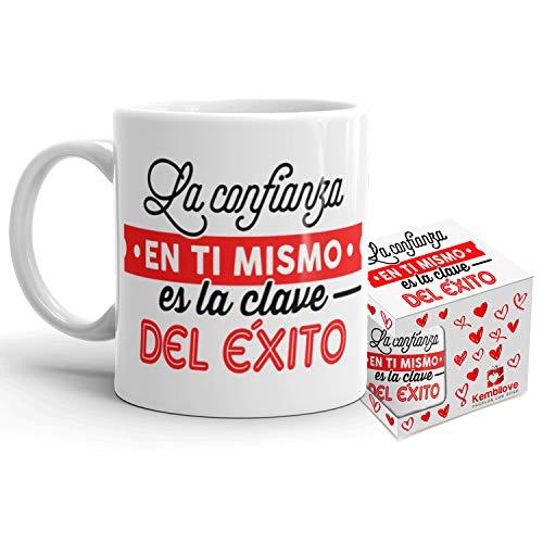 Donde Comprar Tazas Desayuno Frases Positivas Tienda