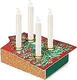Spiegelburg 12940 Advent in der Streichholzschachtel Weihnachtszeit!