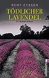 Tödlicher Lavendel: Kriminalroman (Ein-Leon-Ritter-Krimi, Band 1)