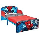 Spiderman Kinderbett 140 x 70 cm Jungebett Jugendbett Spider-Man Spider Man Bett
