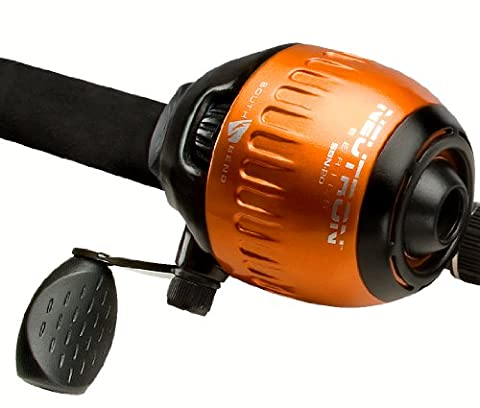 South Bend Neutron Taille 20 Spincast Reel Cp