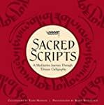 Sacred Scripts: A Meditative Journey...
