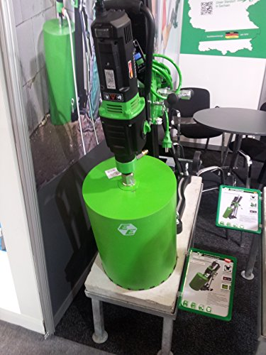 Kernbohrmaschine DBE 352 + 200 mm Kernbohrkrone