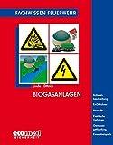 Image de Biogasanlagen: Anlagenbeschreibung - Ex-Gefahren - Atemgifte - Elektrische Gefahren - Gew