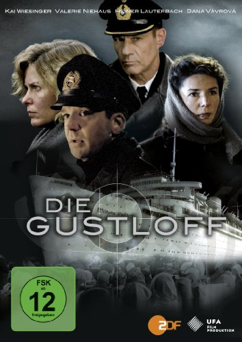 Die Gustloff [2 DVDs] (Familie Von 4 Themen Kostüm)