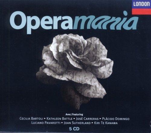 Operamania  (5cd) [Import USA]