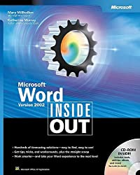 Word 2002 Inside Out
